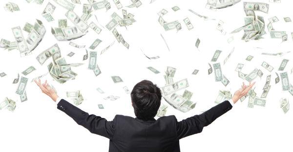 bogactwo sukces
